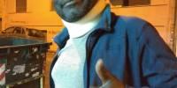 The Black Man from Nextdoor